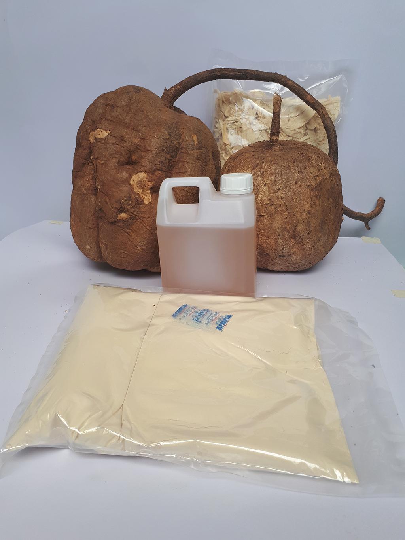 Pueraria Mirifica Extract